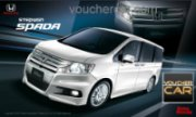 honda step car rent